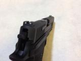 SIG SAUER P226 TACTICAL OPERATIONS -9MM - 3 of 3