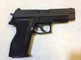 SIG SAUER P226 -9MM - 1 of 3