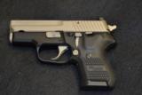 Sig Sauer P224 Nickel - 40sw - 1 of 4