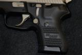 Sig Sauer P224 Nickel - 40sw - 2 of 4