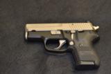 Sig Sauer P224 Nickel - 40sw - 4 of 4