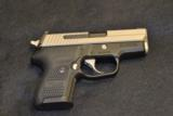 Sig Sauer P224 Nickel - 40sw - 3 of 4