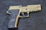Sig Sauer P226 MK-25 Desert- 9mm - 2 of 6