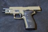 Sig Sauer P226 MK-25 Desert- 9mm - 6 of 6