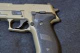 Sig Sauer P226 MK-25 Desert- 9mm - 4 of 6