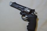 Smith & Wesson M627-5 V-Comp -357 Mag