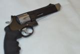 Smith & Wesson M627-5 V-Comp -357 Mag - 3 of 14