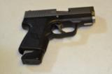 Kahr PM40
