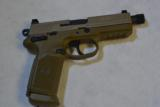 FNH FNX-45 TACTICAL