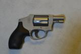 Smith & Wesson 642-2 38 SPL - 2 of 7