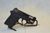 SMITH & WESSON BODYGUARD 380 - 380 AUTO