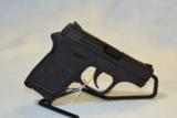 Smith and Wesson BodyGuard 380 No Laser - 380 Auto
