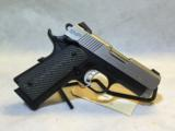 Springfield Armory EMP 40 S&W