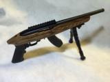 Ruger 22 Charger Pistol - 22LR- 2 of 3