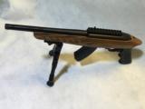 Ruger 22 Charger Pistol - 22LR- 1 of 3