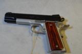 Kimber Custom Aegis II - 9mm - 1 of 2