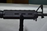 CMMG MK 4 MOE - 5.56 - 8 of 9