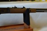 WINCHESTER 1892 CARBINE- 44 REMINGTON MAGNUM - 8 of 9