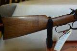 WINCHESTER 1892 CARBINE- 44 REMINGTON MAGNUM - 7 of 9