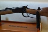 WINCHESTER 1892 CARBINE- 44 REMINGTON MAGNUM - 3 of 9