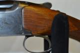Browning Superposed - 12ga- 9 of 13