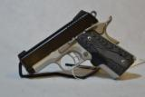 KIMBER MASTER CARRY ULTRA 1911 - 45 ACP