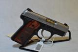 KIMBER SOLO CARRY ROSEWOOD GRIPS - 9MM - 2 of 2