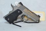 COLT 1911 DEFENDER - 45 ACP