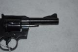 Colt Trooper I Frame - 38 Spl - 5 of 8