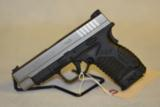 SPRINGFIELD XDS 4.0 - 45 ACP - 1 of 2
