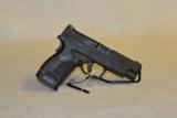 SPRINGFIELD XDS 4