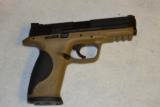 Smith & Wesson M&P 9 FDE - 9MM - 1 of 4