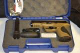 Smith & Wesson M&P 9 FDE - 9MM - 3 of 4