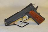 SPRINGFIELD 1911 - A1 RANGE OFFICER - 45 ACP - 2 of 4