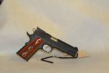 SPRINGFIELD 1911 - A1 RANGE OFFICER - 45 ACP - 1 of 4