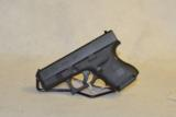 GLOCK 27 GEN 4 - 40 SW - 1 of 2
