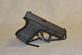 GLOCK 27 GEN 4 - 40 SW - 2 of 2