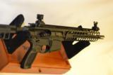 Sig Sauer PMCX PSB Pistol