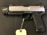 H&K USP MATCH 45