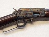 1893 Marlin trapper 32-40
