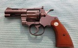 "Colt 3"" Python - Read Description Closely"