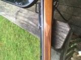 Remington 600 Vent Rib 6.5 Magnum