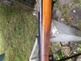 Remington 600 Vent Rib .6MM