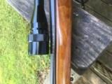 Remington 600 .222 Mohawk Custom