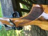 Remington 600 Vent Rib .350 Rem Mag - 5 of 7