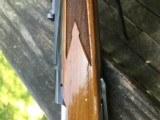 Remington 600 Vent Rib .350 Rem Mag - 2 of 7