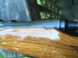 Remington 600 Vent Rib .350 Rem Mag - 3 of 7