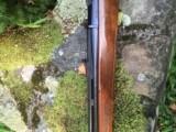 Remington 600 Vent Rib .222