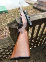 Winchester 88 .308 Transition Gun