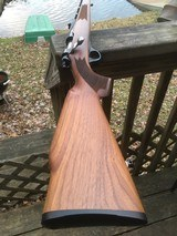 Remington 600 Vent Rib .308